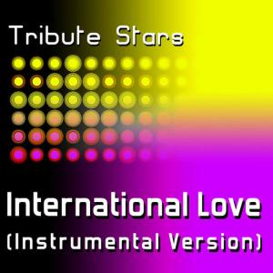 Listen to Pitbull feat. Chris Brown - International Love (Instrumental Version) song with lyrics from Tribute Stars