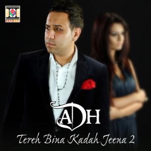 Album Tereh Bina Kadah Jeena 2 from ADH
