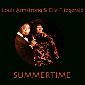 Louis Armstrong的專輯Summertime