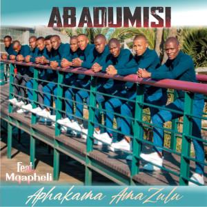Album Aphakama Amazulu from Abadumisi
