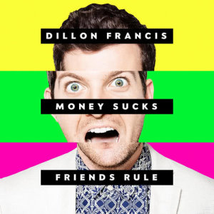 Listen to When We Were Young song with lyrics from Dillon Francis