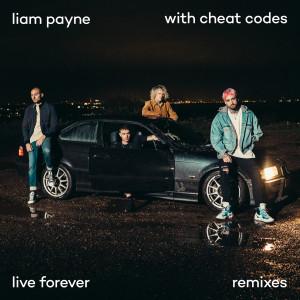 อัลบัม Live Forever ศิลปิน Liam Payne
