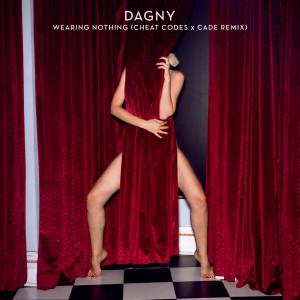 Dagny的專輯Wearing Nothing