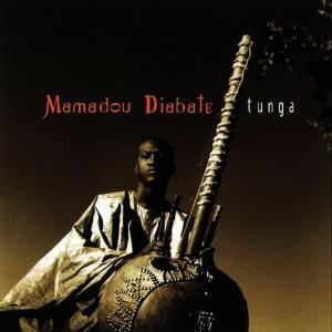 Album Tunga from Mamadou Diabate
