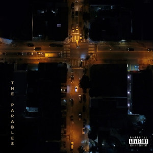 Album The Parables (Explicit) from Cordae