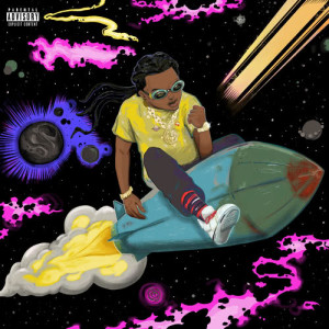 Album The Last Rocket from Takeoff