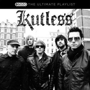 Album The Ultimate Playlist from Kutless