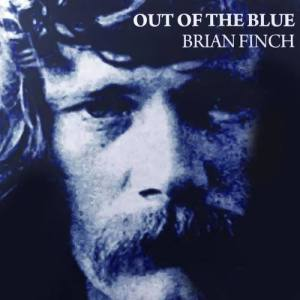 Album Out Of The Blue from Brian Finch
