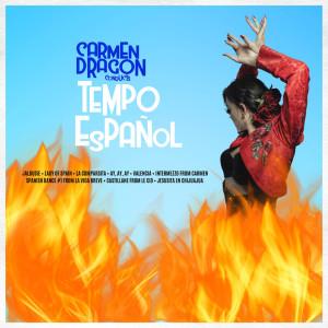 Capitol Symphony Orchestra的專輯Tempo Español