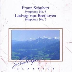 Philharmonische Vereinigung Arte Sinfonica的專輯Franz Schubert: Unvollendete, Sinfonie Nr. 8, H-Moll, D 759 & Ludwig van Beethoven: Sinfonie Nr. 5, C-Moll, op. 67