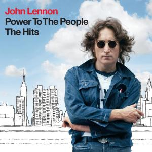 Power To The People - The Hits 2010 John Lennon
