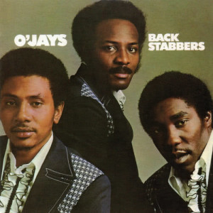 Listen to Back Stabbers song with lyrics from The O'Jays