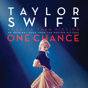 Taylor Swift的專輯Sweeter Than Fiction