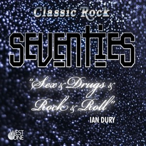 Album Classic Rock 70S from Miles Foxx Hill