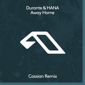 Hana的專輯Away Home (Cassian Remix)