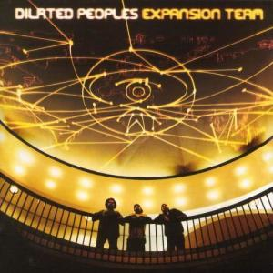 Dilated Peoples的專輯Expansion Team