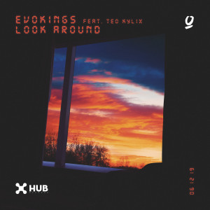 Album Look Around (feat. Teo Kylix) from Evokings