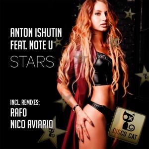 Album Stars from Note U