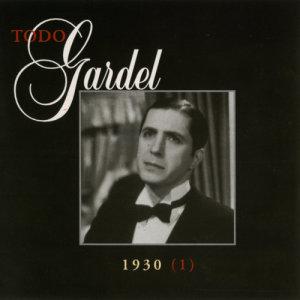 Carlos Gardel的專輯La Historia Completa De Carlos Gardel - Volumen 14