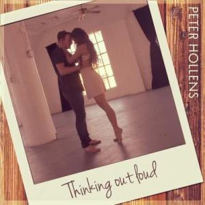Album Thinking Out Loud from Peter Hollens