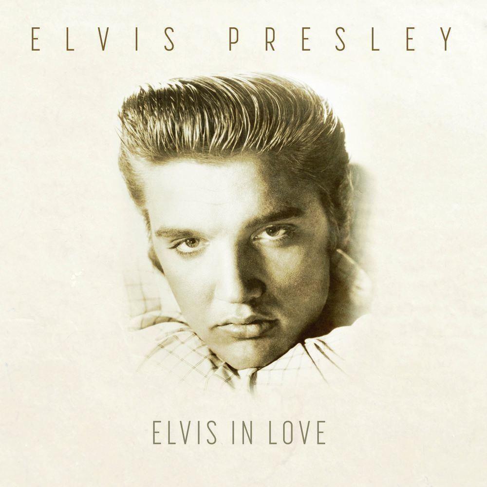 ฟังเพลงอัลบั้ม Elvis in Love