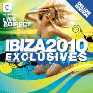 Album Ibiza 2010 Exclusives from Various Artists
