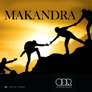 Album Makandra from Leroy Styles