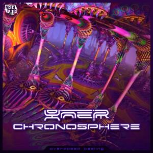 Chronosphere的專輯Overdosed Feelings