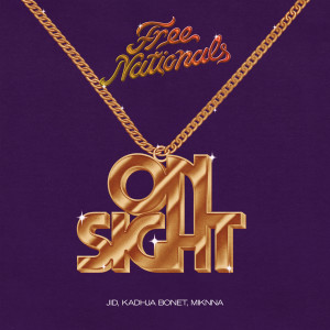 Album On Sight (feat. JID, Kadhja Bonet & MIKNNA) from Free Nationals