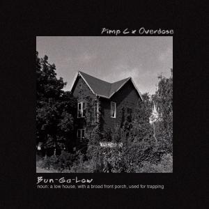 Album Bun-Ga-Low (Explicit) from Pimp C