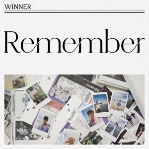 Album Remember from WINNER