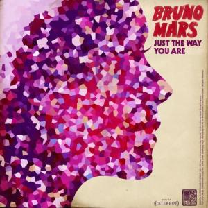 Bruno Mars的專輯Just The Way You Are