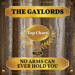 Album No Arms Can Ever Hold You from The Gaylords