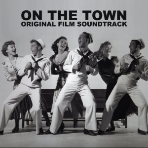 Listen to When You Walk Down Main Street With Me song with lyrics from Gene Kelly