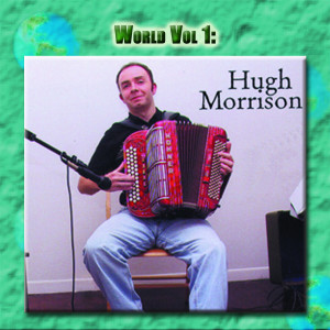 Album World Vol. 1: Hugh Morrison from Hugh Morrison