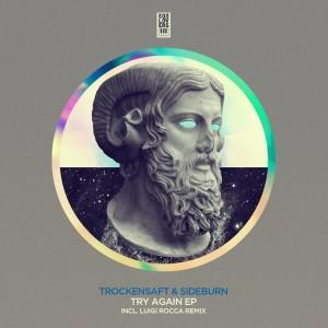 Album Try Again from Trockensaft