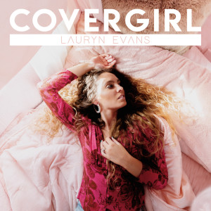 Album Cover Girl from Lauryn Evans