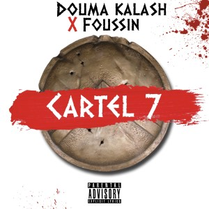 Album Cartel 7 from Douma Kalash