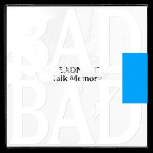 Album Talk Memory from BADBADNOTGOOD