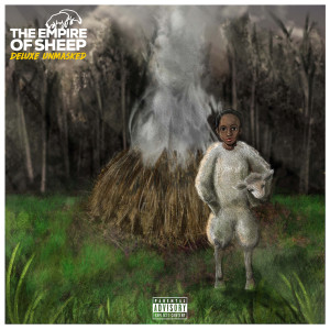 Album The Empire of Sheep (Deluxe Unmasked) (Explicit) from Stogie T