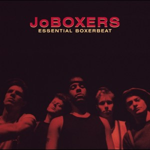 Album Essential Boxerbeat from Jo Boxers