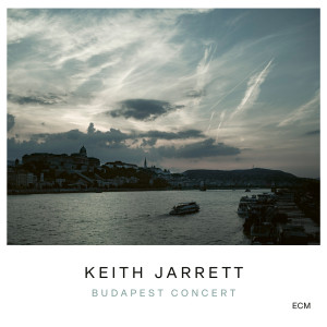 Album Part VIII from Keith Jarrett