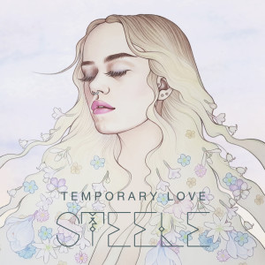 Album Temporary Love from Steele