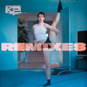 King Princess的專輯Only Time Makes It Human - Remixes