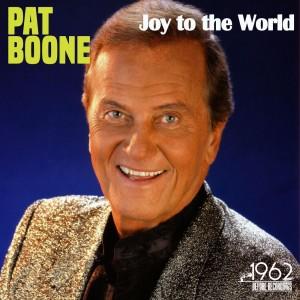 Pat Boone的專輯Joy to the World