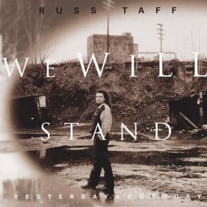 Album We Will Stand from Bill & Gloria Gaither