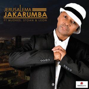 Album Jerusalema from Mjokes