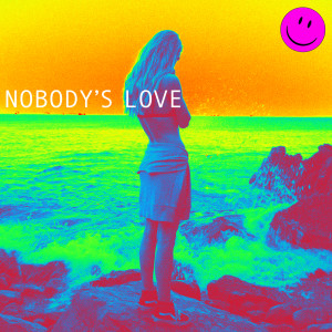 Album Nobody's Love from Maroon 5