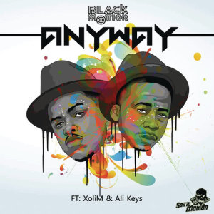 Album Anyway from Alie-Keyz