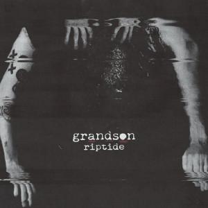 Album Riptide from Grandson